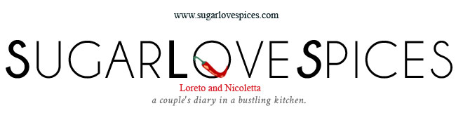 Sugar Love Spices Logo